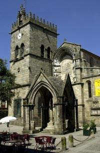 Igreja da Sra. daOliveira